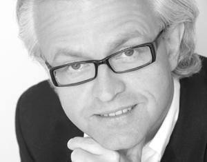 Klaus Wenderoth: Wir helfen Autoren und Verlagen bei der Suche nach der optimalen Druckerei