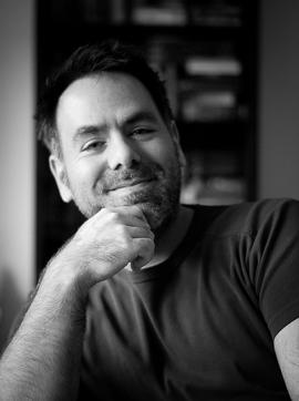 """Cahal Armstrong über Whiteboards als nützliche """"Hexenkessel"""" für Autoren"""