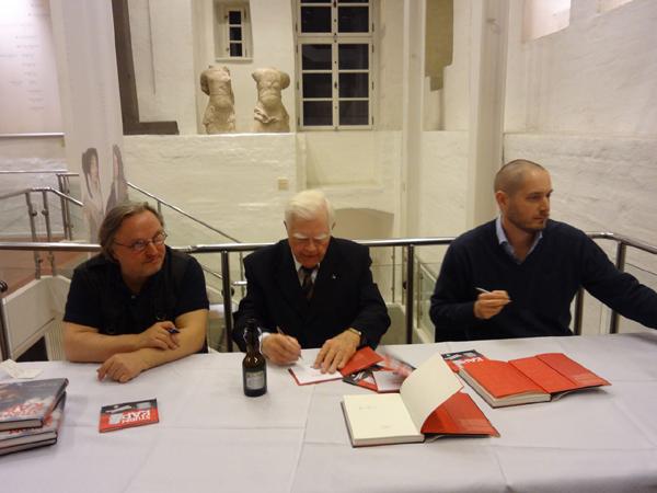 Stefan Krücken: Am Kap der Stürme