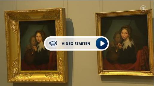 Ausstellung in Karlsruhe: Die Kunst der Kopie