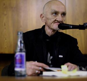 Hermann Borgerding: Schreiben ist ja auch eine Sucht