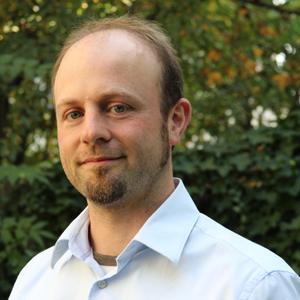 Tobias Rothenbücher: Am meisten gefällt mir an der Selbständigkeit, dass die Arbeit wieder mehr Spaß macht