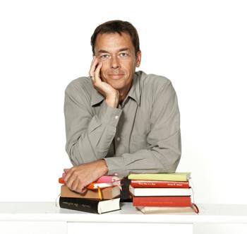 Thomas Wiedling: Bei Calle Arco kann man jedes gekaufte Buch nach eigenen Wünschen individualisieren