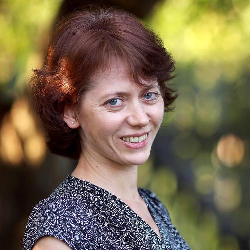 Petra Kasch