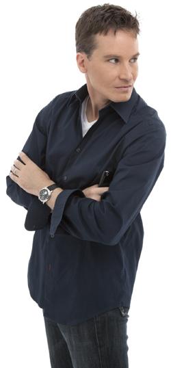 Interview: Journalist und TV-Moderator Richard Gutjahr über seine Vermarktungs-Erfahrungen als Blogger