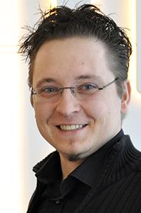Rafael Bienia: Ich bin Forscher im Bereich Rollenspiele