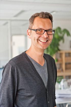 """Timothy Sonderhüsken: Ich bin Programmmacher und """"Lektor aus Leidenschaft"""""""