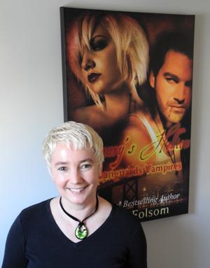 Interview: Self-Publishing-Millionärin Tina Folsom über ihre Vermarktungs-Erfahrungen