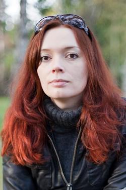 Zoë Beck: Sich selbst um das Buchmarketing zu kümmern, hat enorm an Wichtigkeit gewonnen