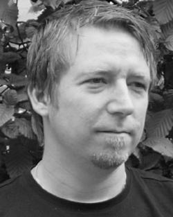 Chris M. Wagner: Mein Antrieb? Spuren hinterlassen.
