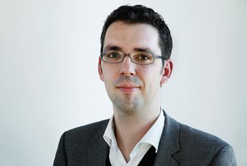 Dirk von Gehlen: Ich bin Journalist bei der Süddeutschen Zeitung und mein nächstes Buch ist ein Experiment