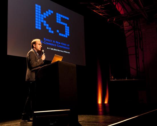 Interview: Branchenanalyst Jochen Krisch über seine Vermarktungs-Erfahrungen als Blogger