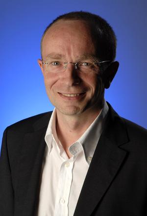 Olaf Kolbrück: Als Zeitungsjournalist hat mich überrascht, wie lang die Wege vom Manuskript bis zum Buch im Regal sind