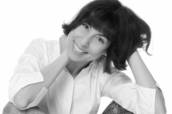Andrea Hackenberg: Ich bin eine Heimatdichterin ohne Angst vor Kitsch