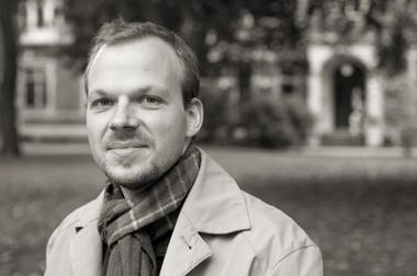 Lars Popp: Ich würde gerne den Beweis antreten, dass es im Zwischenraum von E- und U-Literatur ein Publikum für Netzzeitgenössisches gibt