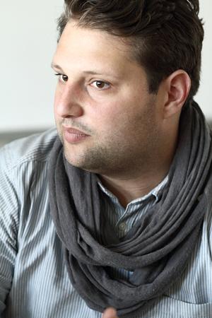 Architektur-Student Hendrik Wenzel: Wie lässt sich die Zukunft des stationären Buchhandels räumlich definieren?