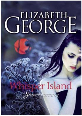 """vm-people: """"Finding Becca"""" - ein literarischer Roadtrip nach """"Whisper Island"""" von Elizabeth George (Egmont INK Verlag)"""