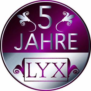 """EGMONT LYX Verlag: """"5 Jahre – 5 Geschichten"""" - Fan-Schreibwettbewerb zum 5-jährigen Jubiläum"""