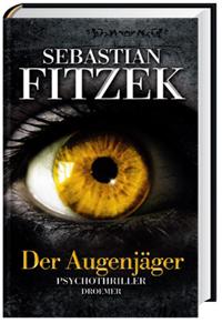 """vm-people: """"Vorsicht Fitzek!"""" - Virale Fan-Aktivierungsmaßnahme für """"Der Augenjäger"""""""