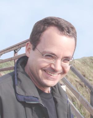 Michael Volz: Wir verkaufen in unserem E-Book-Shop ausschließlich E-Books ohne DRM
