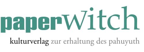 paperwitch Verlag: Durch Poster-Aktion Aufmerksamkeit für erste Verlagspublikation zum Thema Pahuyuth