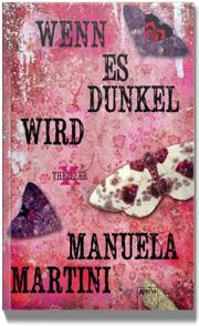 """Arena Verlag: Blogger-Aktion rund um Tarotkarten und """"Satzpartner"""" für einen Thriller von Manuela Martini"""