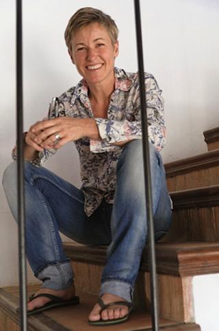 Manuela Martini: Das, was ein klassischer Buchverlag für die Promotion tut, reicht nicht mehr aus