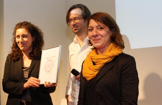 So war die #vsp12-Preisverleihung - Glückwunsch an unsere Sieger binooki und Hanser