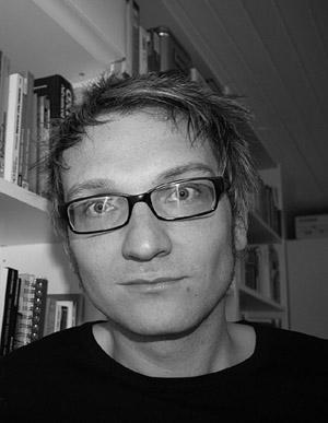 Bernhard Blöchl: Ich sammle schöne Sätze und präsentiere sie in einem Museum