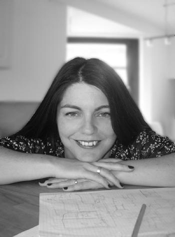Miriam Pharo: Schriftsteller sind schon längst keine grüblerischen Einsiedler mehr
