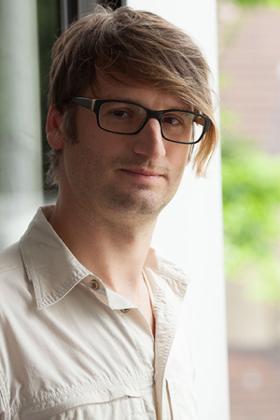 Stephan Martin Meyer: Für alle künstlerischen Berufe gibt es eine fundierte Ausbildung - nur nicht für Autoren in diesem Umfang