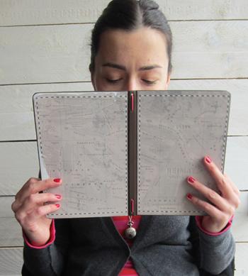 Sabina Ciechowski: Ich bin Brand Manager beim Rowohlt Verlag