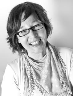 Ulrike Schimming: Ich bin literarische Übersetzerin aus dem Italienischen, mit Schwerpunkt im Kinder- und Jugendbuch