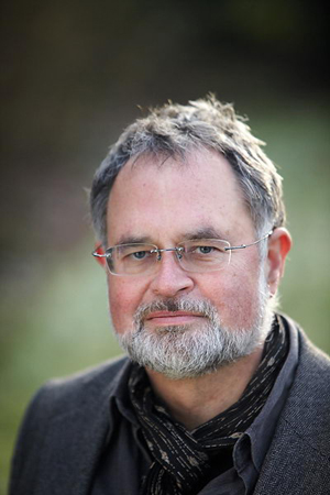 Tobias Gohlis: Ich bin u.a. Begründer und Sprecher der KrimiZEIT-Bestenliste