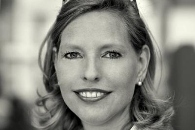 Claudia Hanssen: Ich leite seit gut zehn Jahren die Pressestelle des Goldmann Verlags in München