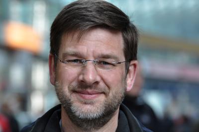 Dr. Randolf Dieckmann: Ich bin Professor am Studiengang Buchhandel/Verlagswirtschaft der HTWK Leipzig