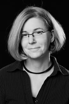 Nicola Pridik: Ich erstelle Schaubilder für juristische Bücher