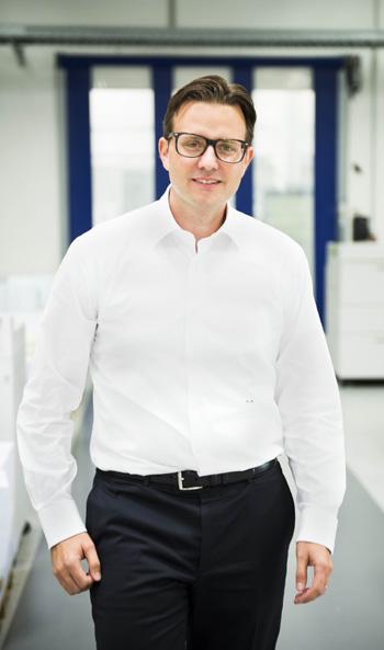 Florian Geuppert