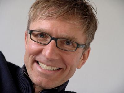 Günter Keil