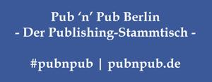 Pub 'n' Pub Berlin (#pubnpub)