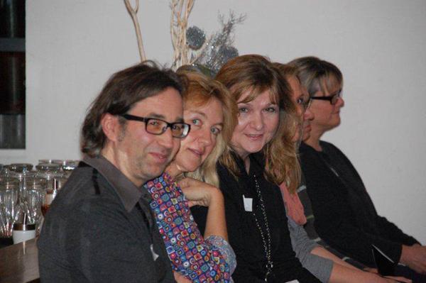 Wie der Leinpfad Verlag in der regionalen Nische erfolgreich ist - Interview mit Angelika Schulz-Parthu