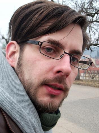 Alexander Graeff
