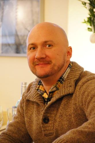 Thomas Stolze