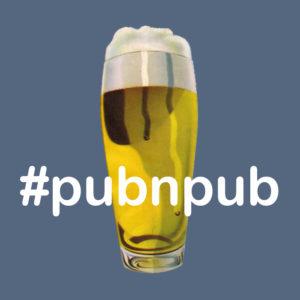 Pub 'n' Pub: Nächste Termine in Berlin, Essen, Frankfurt, Freiburg, Leipzig, München und Zürich