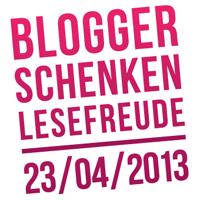 Blogger schenken Lesefreude: Gemeinschaftsaktion zum Welttag des Buches