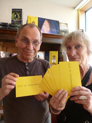 Edition Lichtland: Guerilla-Marketing mit Postkarten