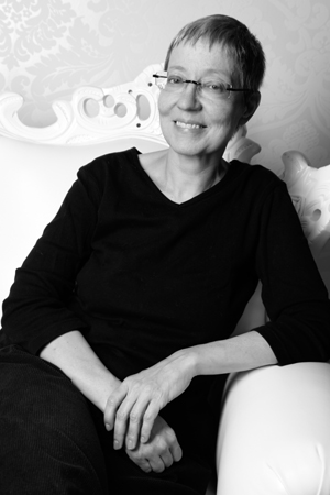 Susanne Gerdom: Initiatorin und Gründerin von Qindie