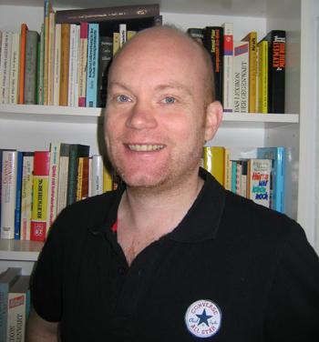 Dr. Udo Göllmann