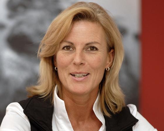 Anne Heintze