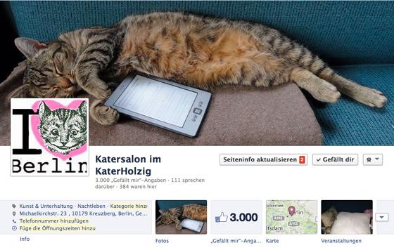Frohmann Verlag: Der Katersalon als Real-Life-Transmitter des digitalen Verlags